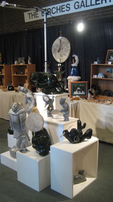 Gallery Trade Show